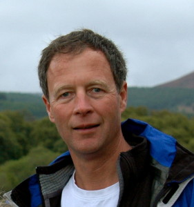 Prof. Andrew Carr